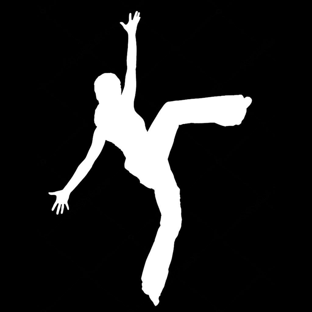 Danza Modern Jazz (Black Label)