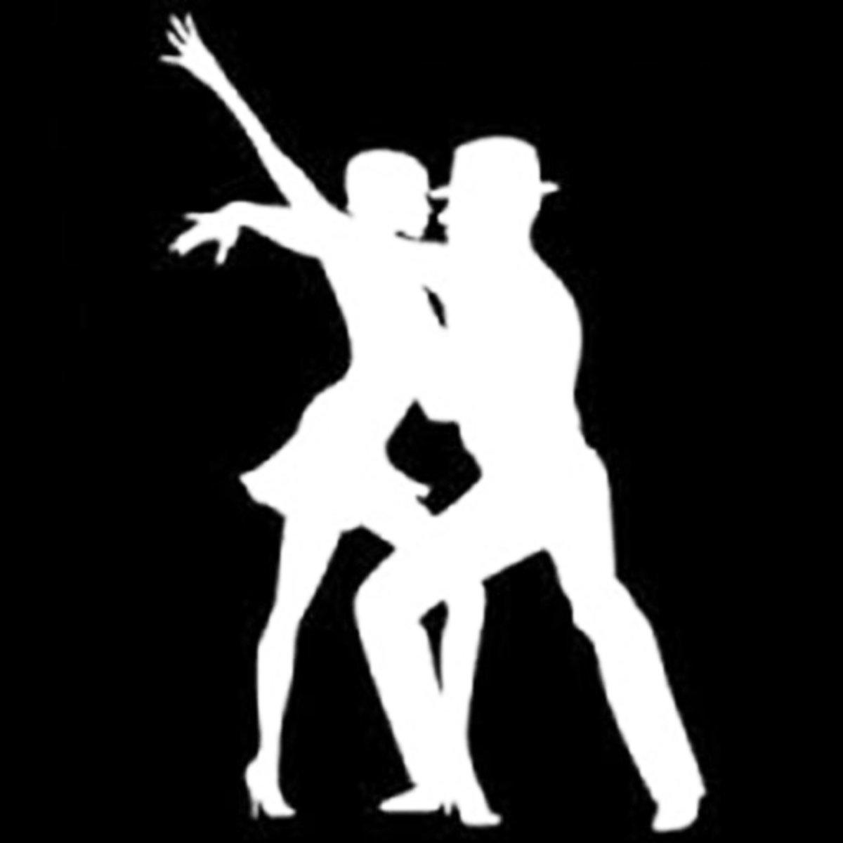 Danze Caraibiche (Black Label)