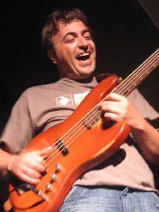 Claudio Rosari (Profilo)