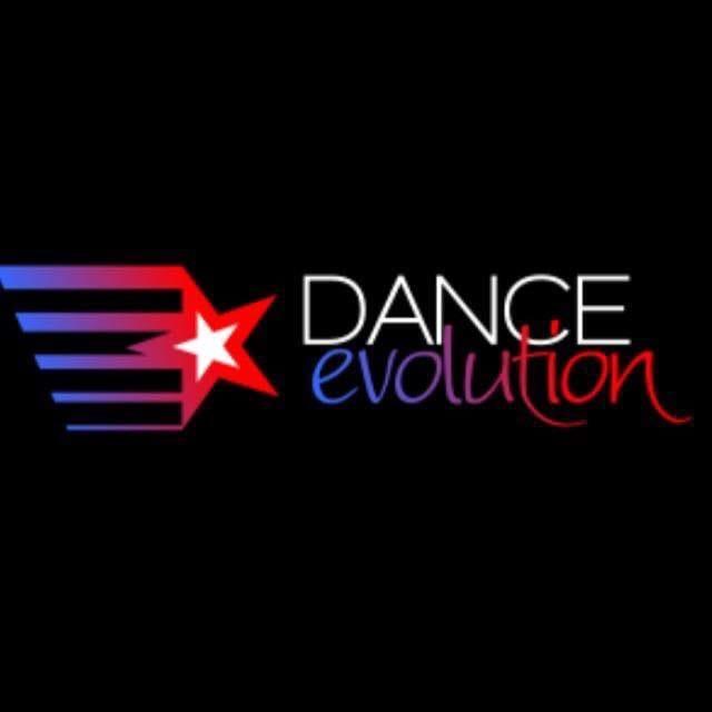 Dance Evolution Logo