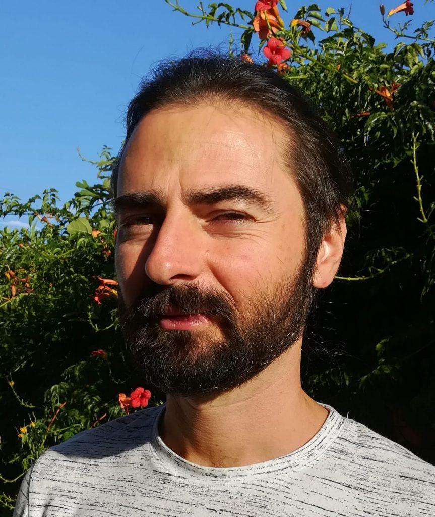 Fabio Pandolfi (Profilo)