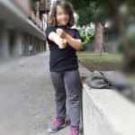 WingTsun per bambini (Xiè - il Tuono e la Pioggia)