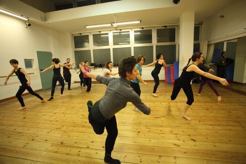 Danza Amatoriale