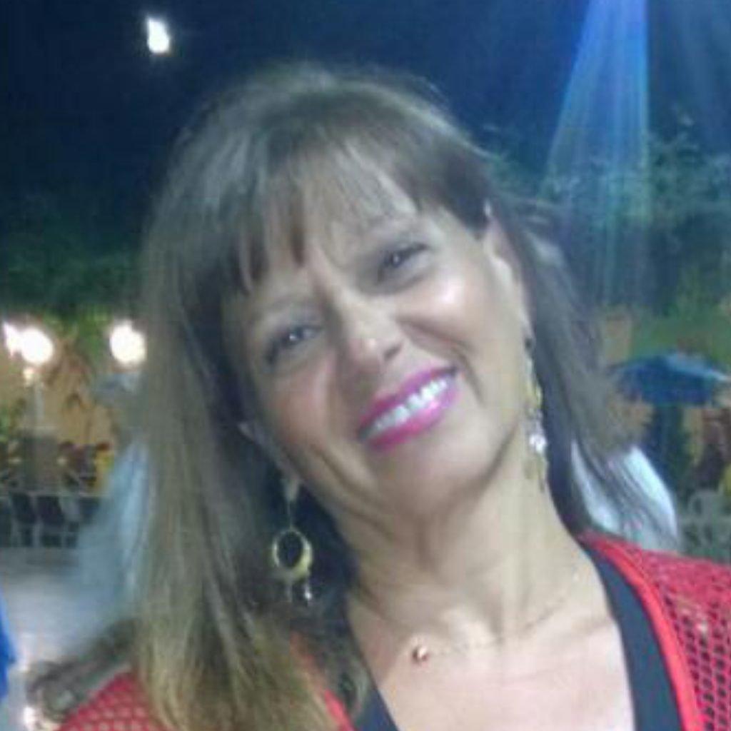 Mary Marulla (Profilo)