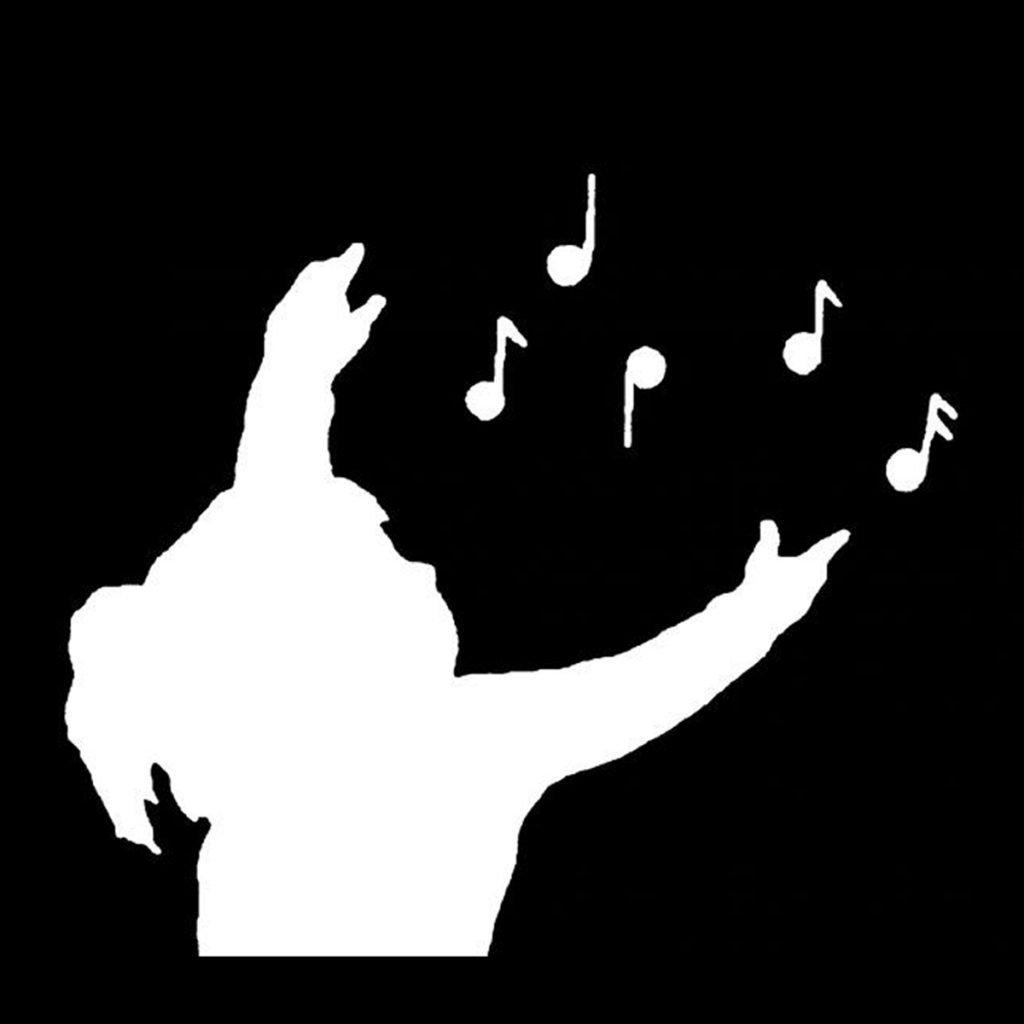 Musica per il Disagio (Black Label)