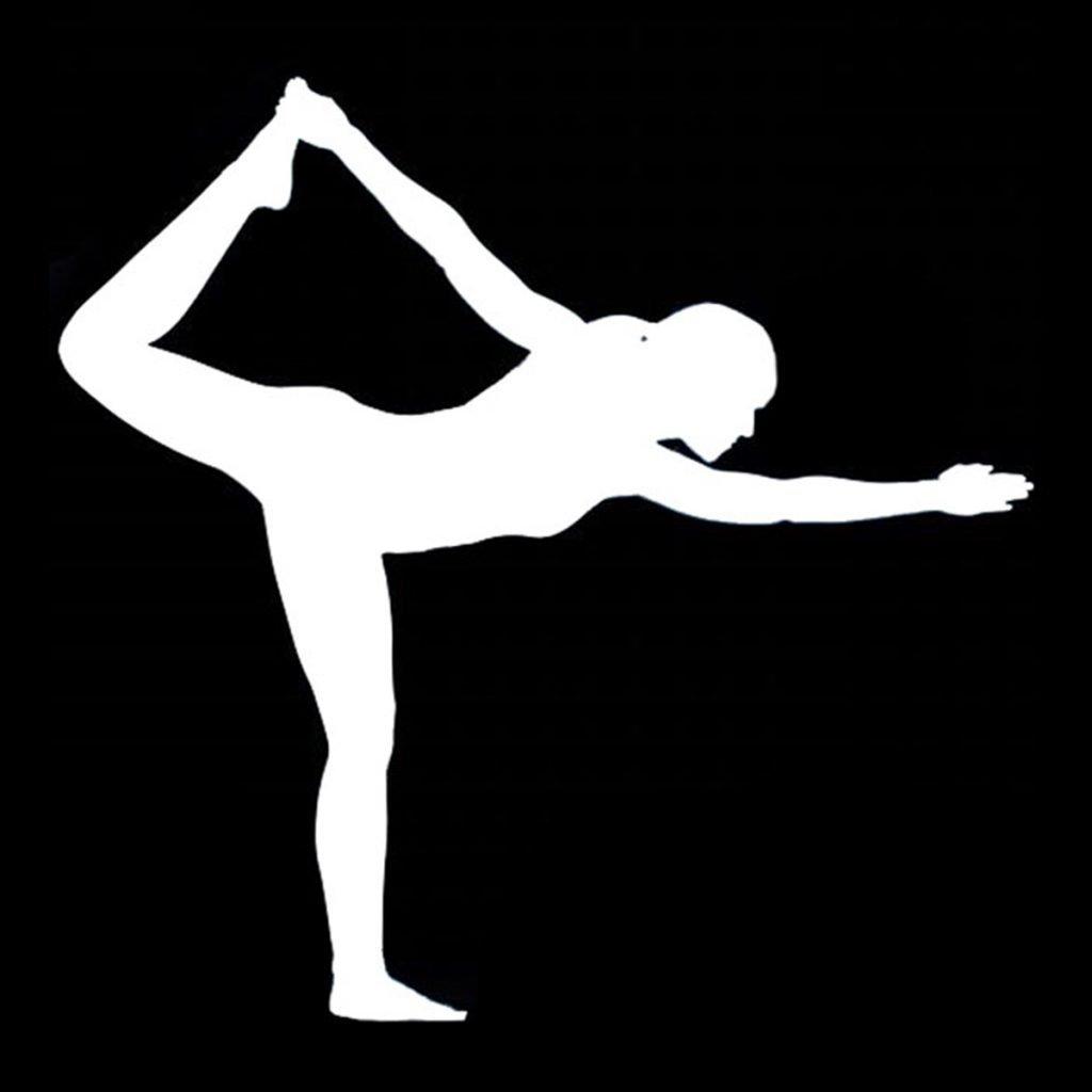 Vinyasa Yoga (Black Label)