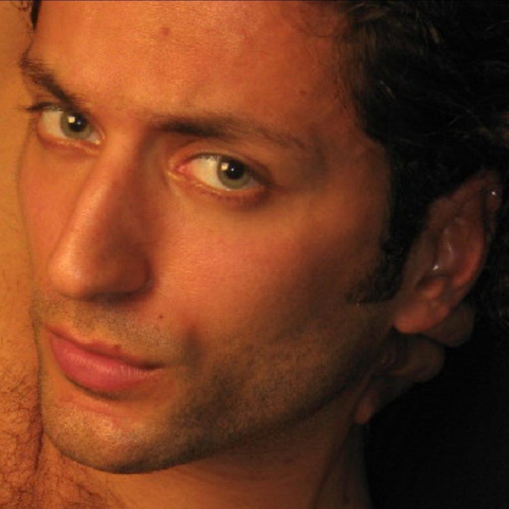Edoardo Luttazzi (Profilo)