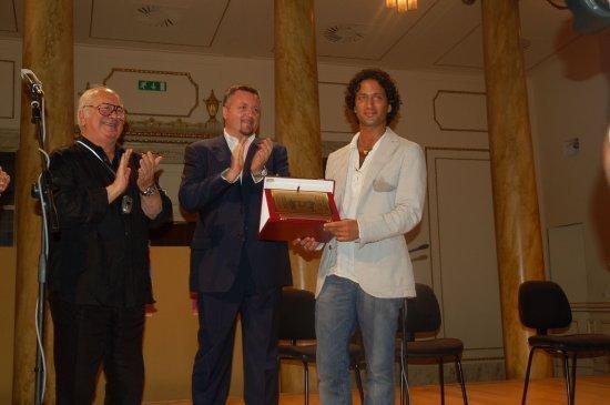 Edoardo Luttazzi (Premio Massimini 2008)