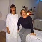 Daniela Perlini - Reiki Treatment (Xiè -il Tuono e la Pioggia)