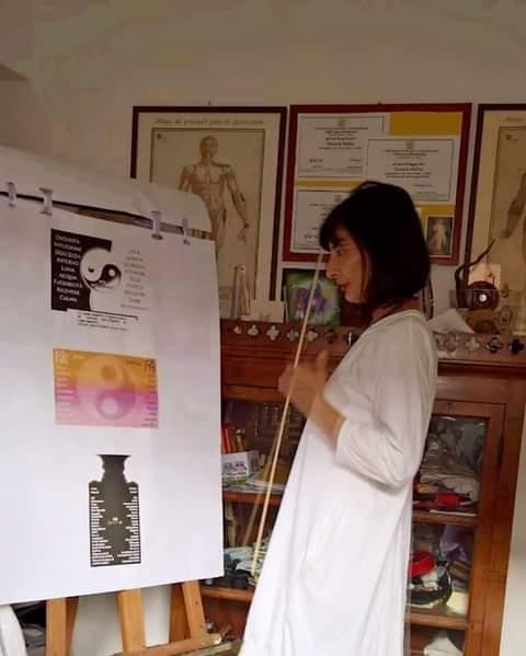 Daniela Perlini - Reiki Master