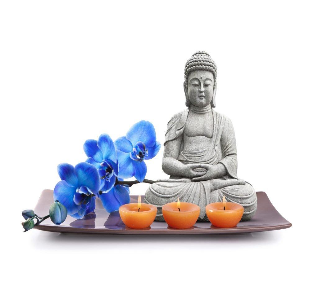 Mindfulness Buddha
