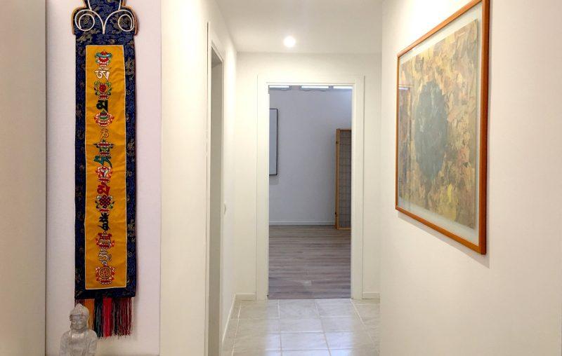 Sede Associazione Xiè - il Tuono e la Pioggia